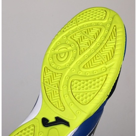 Indoor shoes Joma Top Flex 804 In M J10012001.804.IN blue multicolored 2