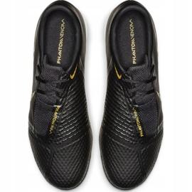 Indoor shoes Nike Phantom Venom Academy Ic M AO0570-077 black black 1