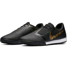 Indoor shoes Nike Phantom Venom Academy Ic M AO0570-077 black black 3