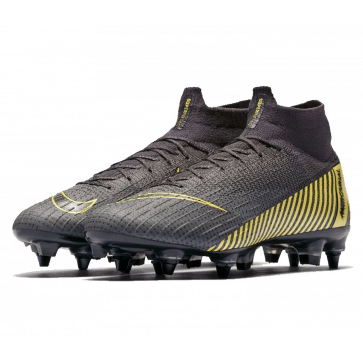Nike Mercurial Superfly 6 Elite SG Pro Ac M AH7366 077 Football Boots