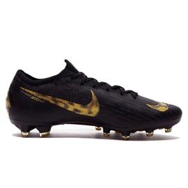 Nike Mercurial Vapor 12 Elite Ag Pro M AH7379-077 Football Shoes black black 1