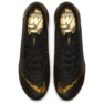 Nike Mercurial Vapor 12 Elite Fg M AH7380-077 Football Boots black black 2