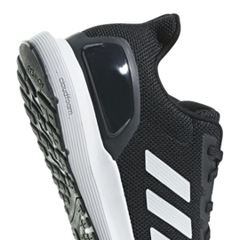 Running shoes adidas Cosmic 2 M F34877 black 4