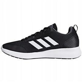 Running shoes adidas Cf Element Race M DB1459 black 1