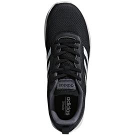 Running shoes adidas Cf Element Race M DB1459 black 2