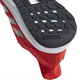 Running shoes adidas Duramo 9 M F34492 red 4