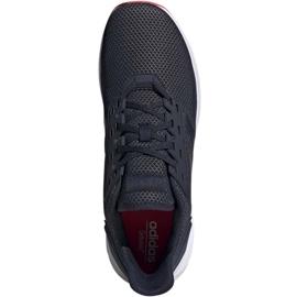 Running shoes adidas Duramo 9 M F34498 navy 1