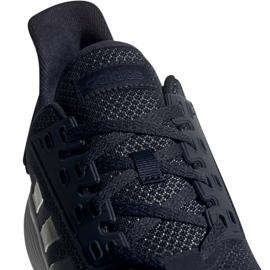 Running shoes adidas Duramo 9 M F34498 navy 3