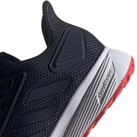 Running shoes adidas Duramo 9 M F34498 navy 4