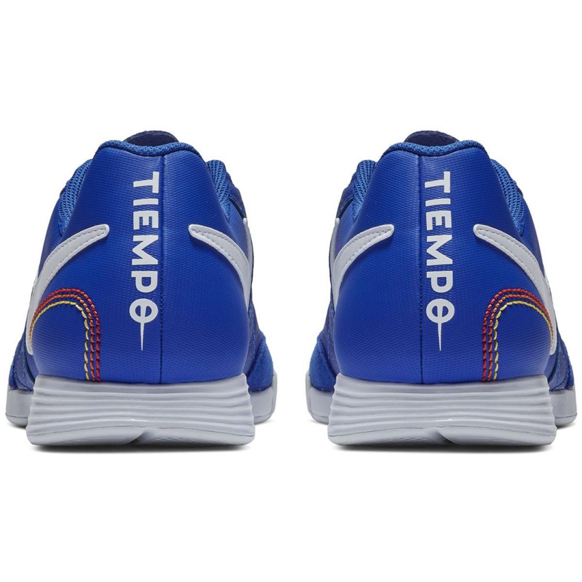 quality design c7151 ee0e6 Indoor shoes Nike Tiempo Legend X 7 Academy 10R Ic M AQ2217-410