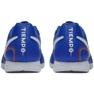 Indoor shoes Nike Tiempo Legend X 7 Academy 10R Ic M AQ2217-410 blue blue 4