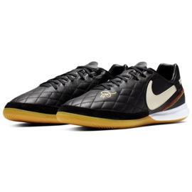 Indoor shoes Nike Tiempo Lunar LegendX 7 Pro 10R Ic M AQ2211-027 black black 3