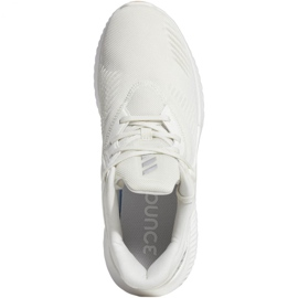 Running shoes adidas Alphabounce rc 2 m M D96523 white 1