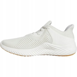 Running shoes adidas Alphabounce rc 2 m M D96523 white 2