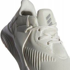 Running shoes adidas Alphabounce rc 2 m M D96523 white 3