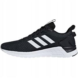Running shoes adidas Questar Ride M F34983 black 2