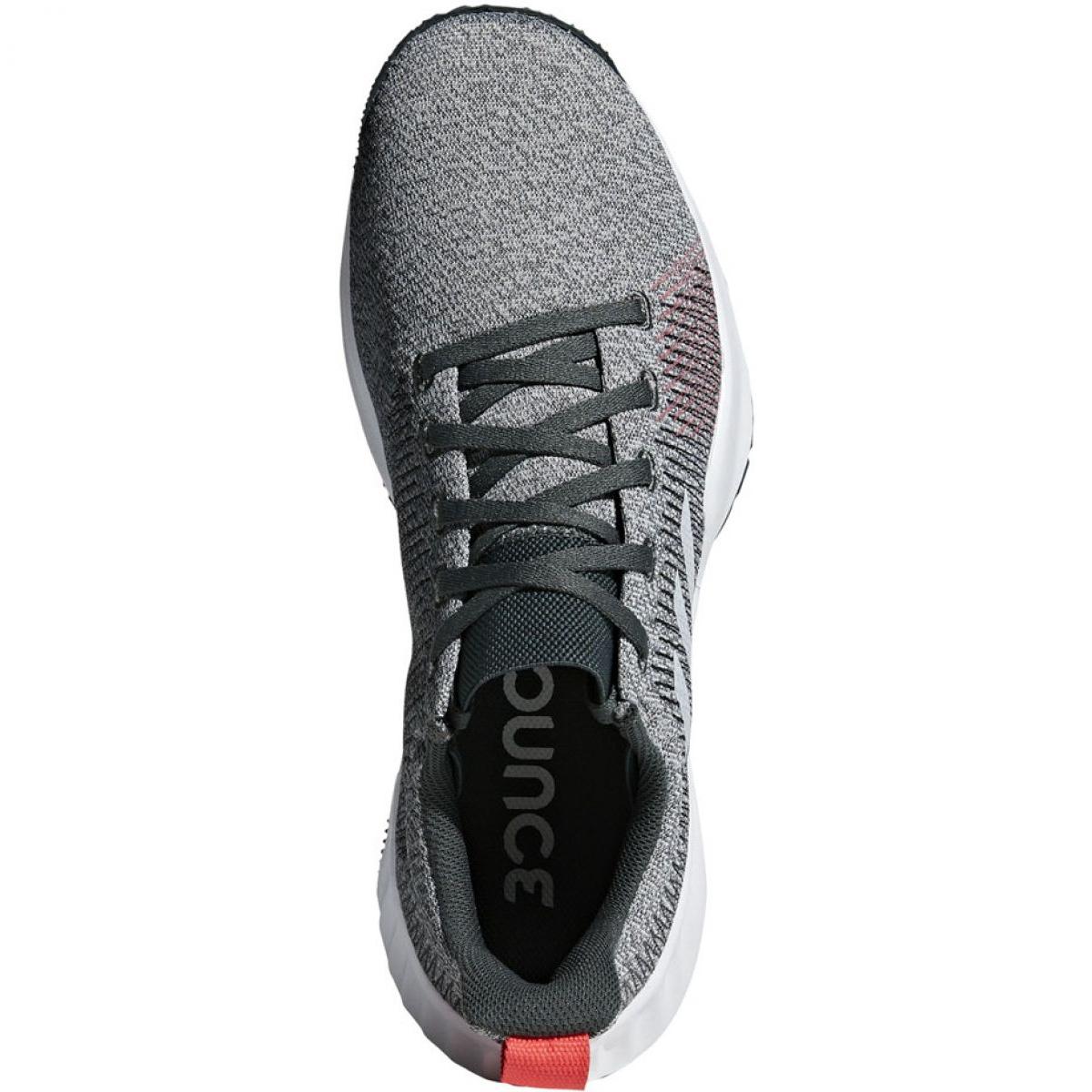 Shoes Grey Adidas Bb7240 M Trainer Lt Solar QBxCtshrd