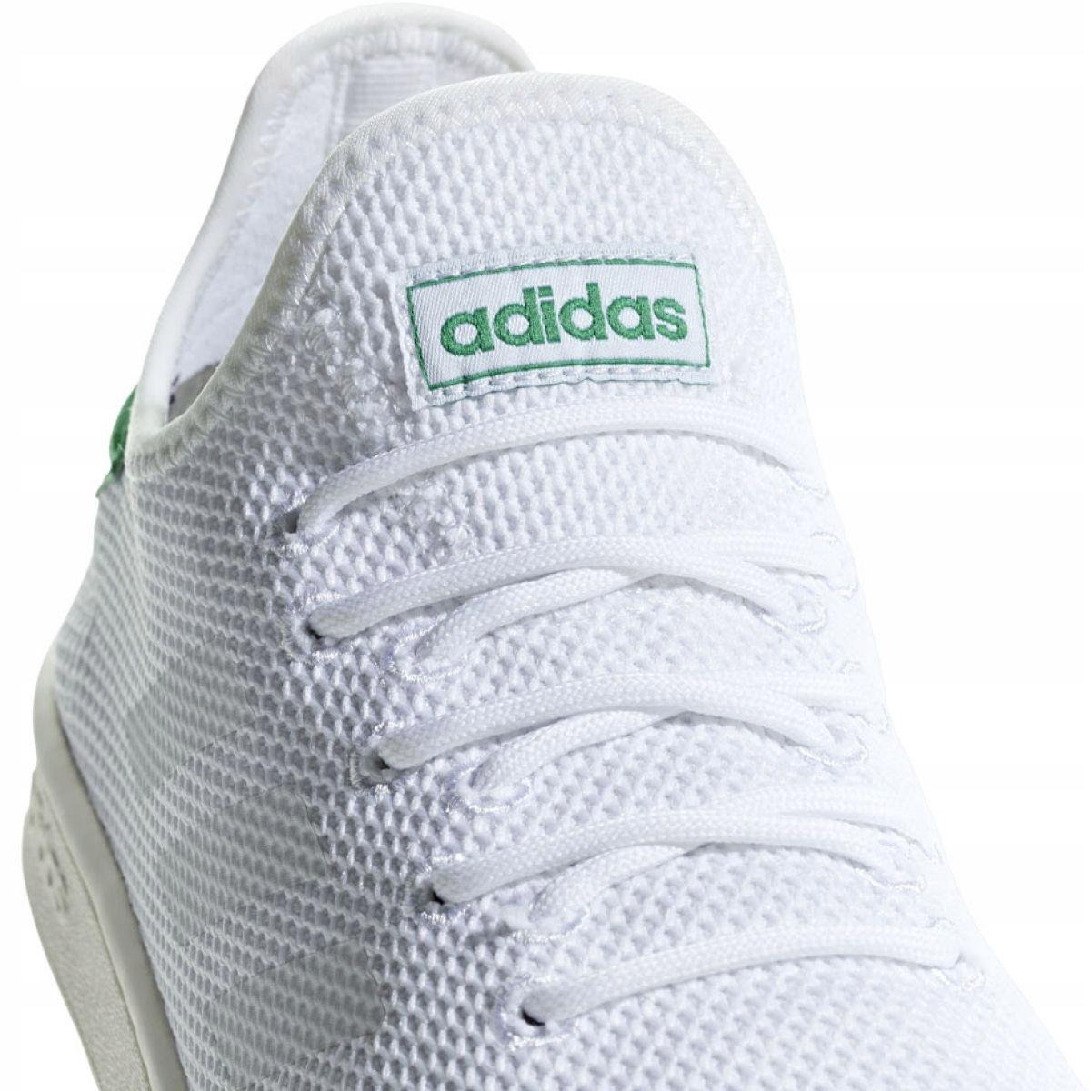 Adidas Court Adapt M F36417 shoes white