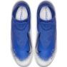 Football shoes Nike Phantom Vsn Academy Df Tf M AO3269-410 white, blue blue 1