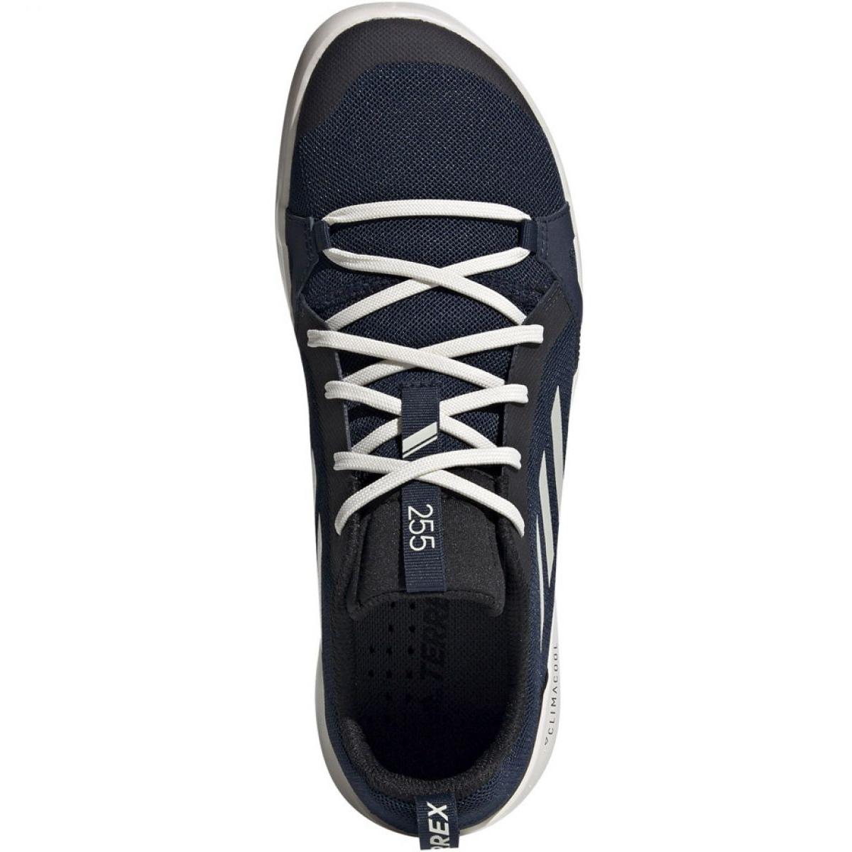 online store 3003d 4602a Navy Adidas Terrex Cc Boat M BC0507 shoes