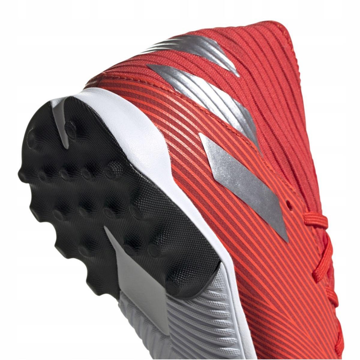 Football boots adidas Nemeziz 19.3 Tf M