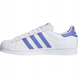 Adidas Superstar M G27810 shoes white