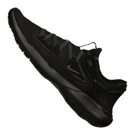 Running shoes Nike Flex 2019 Rn M AQ7483-005 black 1