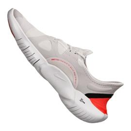 Running shoes Nike Free Rn 5.0 M AQ1289-004 grey 4