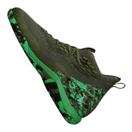 Indoor shoes Puma 365 Ignite Fuse 1 M 105514-01 green green 1