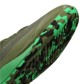Indoor shoes Puma 365 Ignite Fuse 1 M 105514-01 green green 10