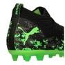Football boots Puma Future 19.2 Netfit FG / AG M 105536-03 black, green black 11