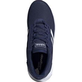 Running shoes adidas Duramo 9 M EE7922 navy 2