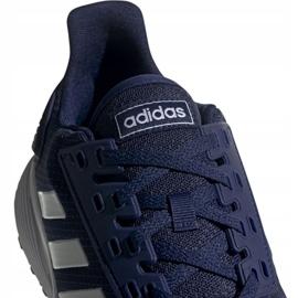 Running shoes adidas Duramo 9 M EE7922 navy 3
