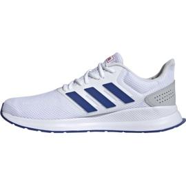 Running shoes adidas Runfalcon M EF0148 1
