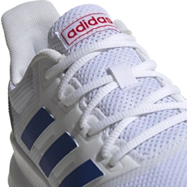 Running shoes adidas Runfalcon M EF0148 4