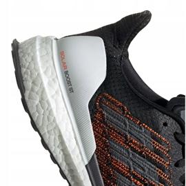 Running shoes adidas Solar Boost St 19 M G28060 black 2