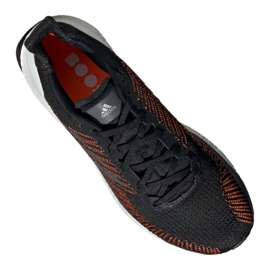 Running shoes adidas Solar Boost St 19 M G28060 black 3