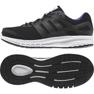 Running shoes adidas duramo 6 k Jr B26509 black 2