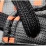 Football boots adidas Messi 15.3 Fg M AF4852 black black 7