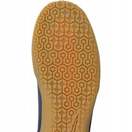 Football shoes Nike HypervenomX Pro Ic M 749903-480 navy multicolored 1