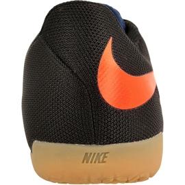 Football shoes Nike HypervenomX Pro Ic M 749903-480 navy multicolored 3