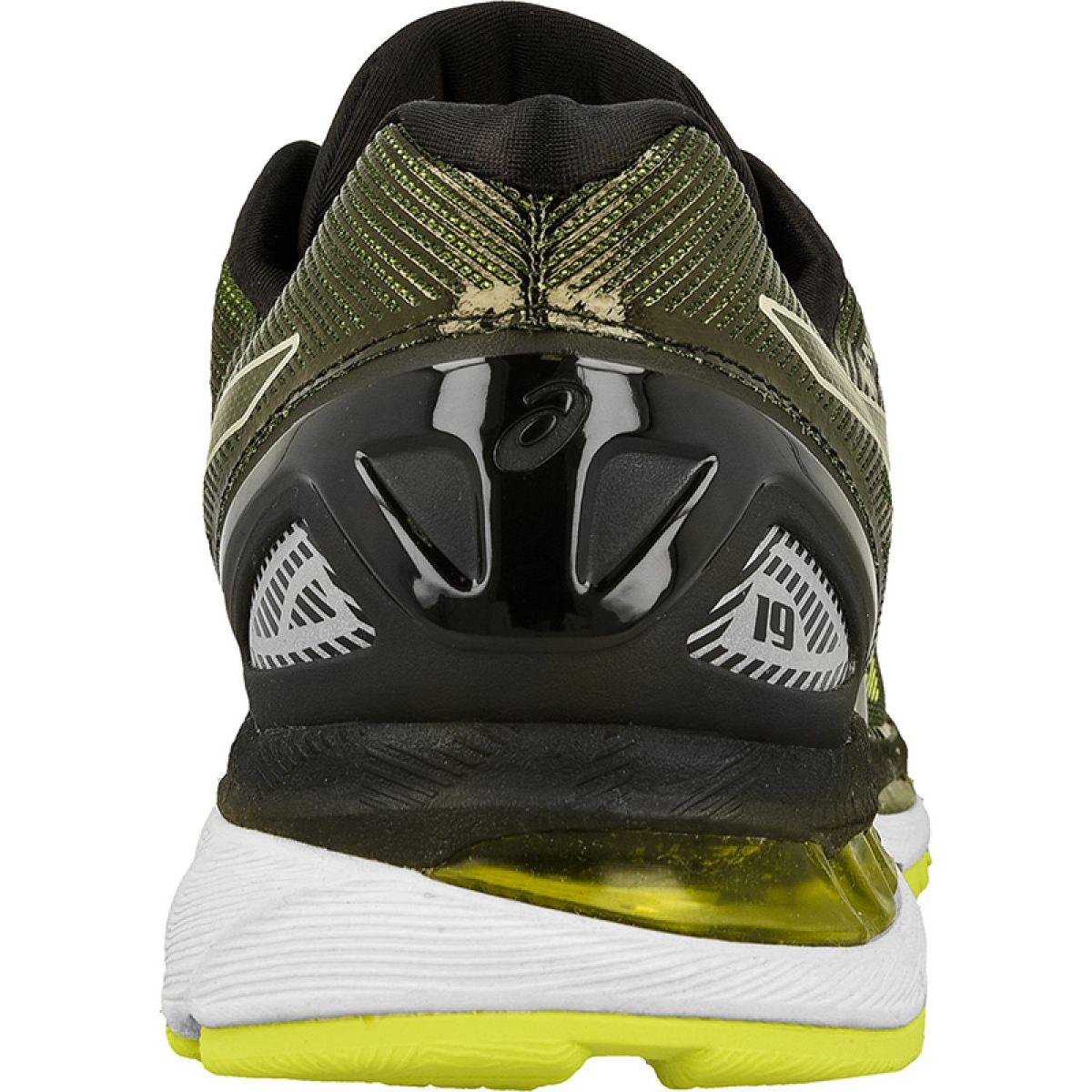 low priced 9604e e3fa3 Running shoes Asics Gel-Nimbus 19 M T700N-9007