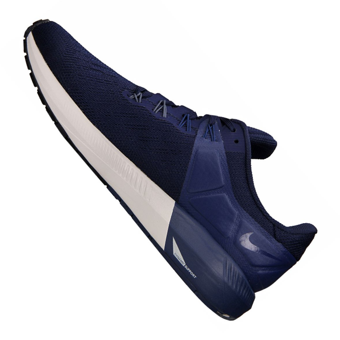 new style da155 ef69b Navy Nike Air Zoom Structure 22 M AA1636-404