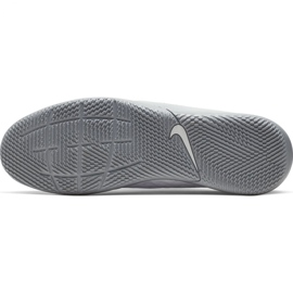 Indoor shoes Nike Tiempo Legend 8 Club Ic M AT6110-100 white white 5