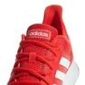 Adidas Runfalcon M F36202 training shoes red 2