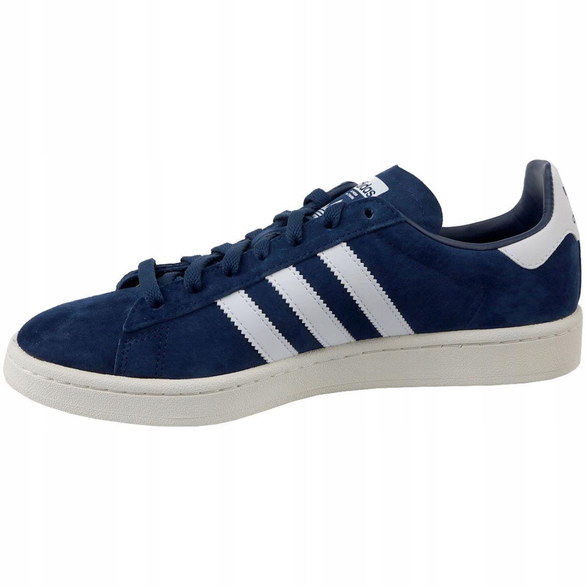 Adelante Sui Fuera  adidas campus shoes navy blue