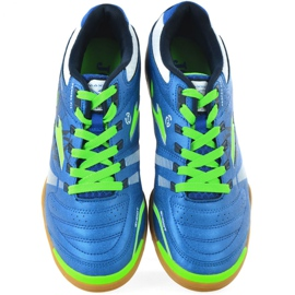 Indoor shoes Joma Maxima Fg M 804 multicolored blue 1