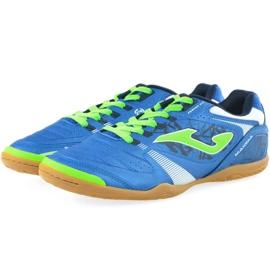 Indoor shoes Joma Maxima Fg M 804 multicolored blue 2