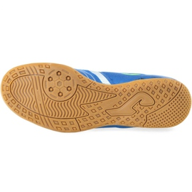 Indoor shoes Joma Maxima Fg M 804 multicolored blue 4