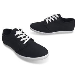 Men's sneakers 5307 Black 1